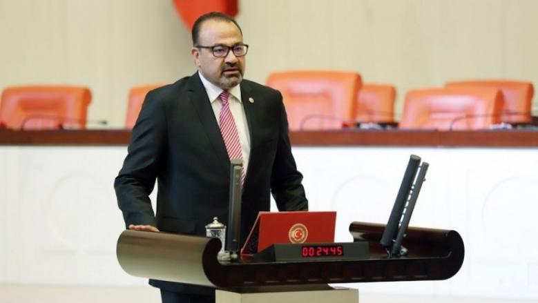 CHP Gaziantep Milletvekili  Yılmazkaya'dan Engellilere Tek Kart Müjdesi
