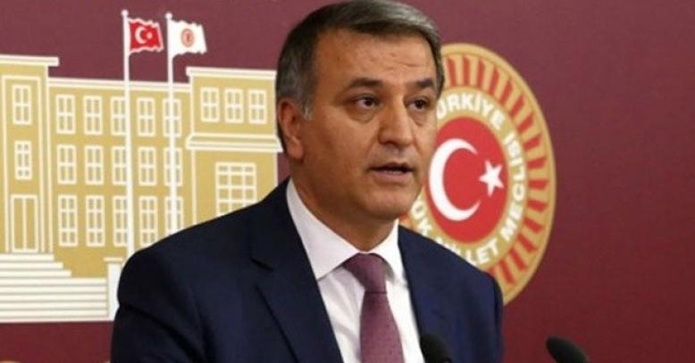 Gaziantep Milletvekili Toğrul Arkeolog Kaçmış'ın intiharını TBMM'ye taşıdı