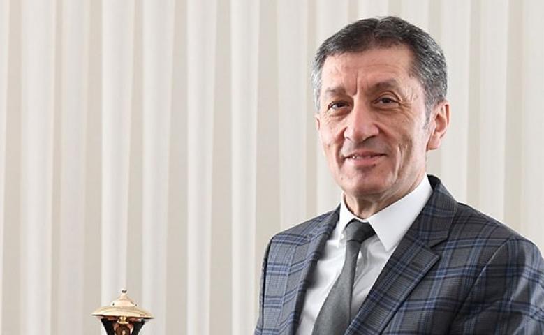 Milli Eğitim Bakanı Selçuk'tan 23 Nisan Bayramı açıklaması