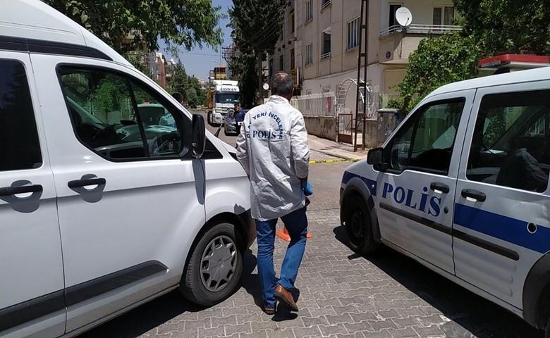 Gaziantep'te silahlar konuştu
