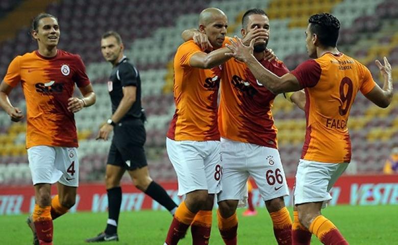 Gaziantep FK lige yenik başladı
