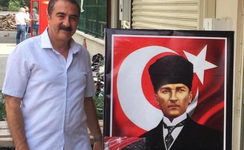 ADD Genel Merkez yöneticisi Tiryaki; Gazi Meclis'in itibarı iade edilmelidir!