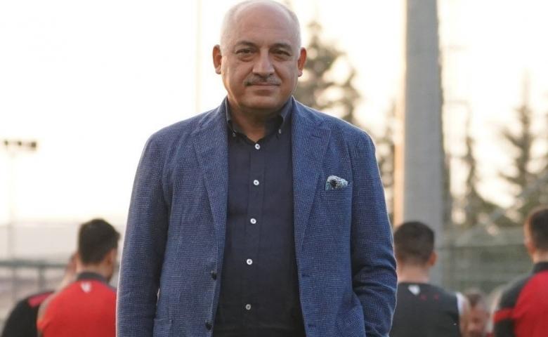 """Mehmet Büyükekşi: """"Hoca arayışlarımız devam ediyor"""""""