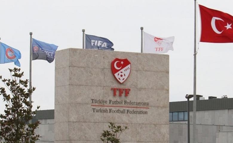 TFF'den yeni yabancı futbolcu kararı