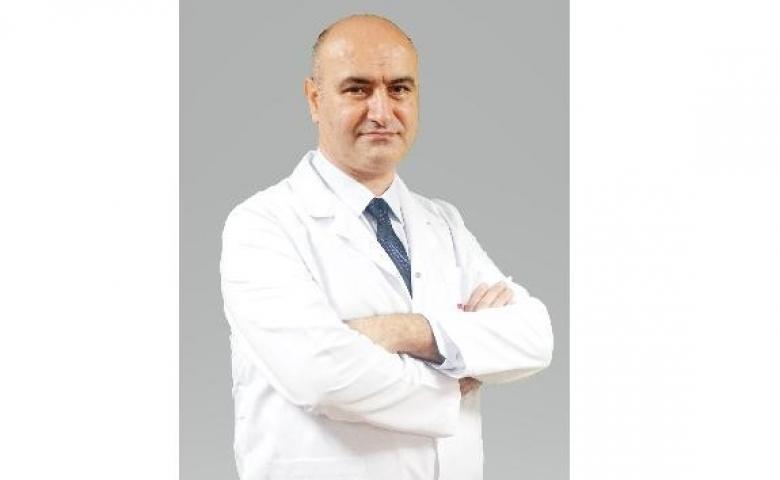 Medical Park Gaziantep Hastanesi kadrosuna yeni hekim aldı