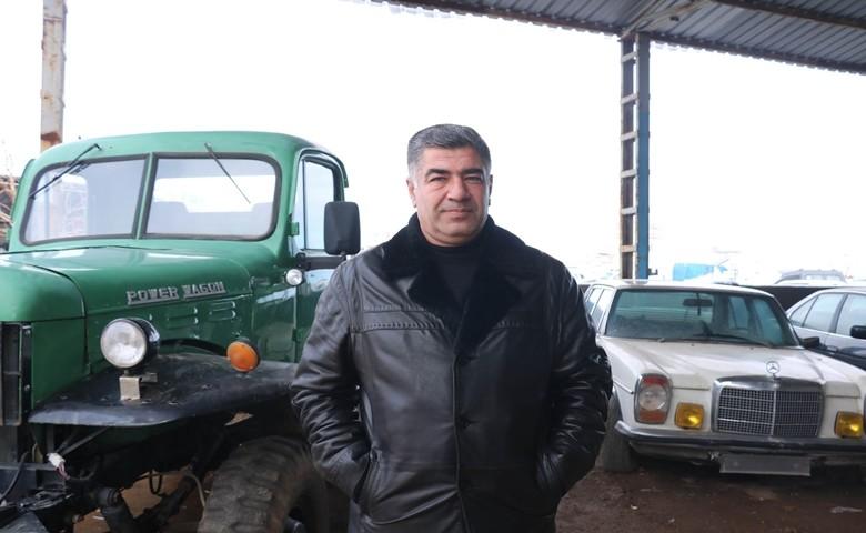 Gaziantep'ten Türkiye'ye örnek olacak proje