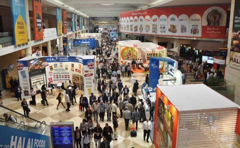 Türkiye'nin gıda devleri Dubai Gulfood 2021'de