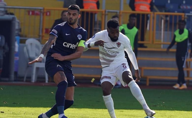 Boupendza, 8 milyon Euro'ya Krasnodar'a transfer oldu