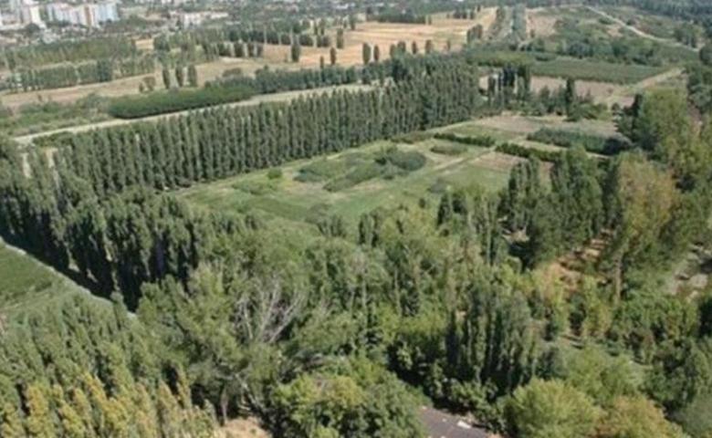 HKP, Atatürk Orman Çiftliğinde yapılaşmanın önünü açacak yeni kararı Yargıya taşıdı