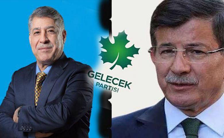 Gelecek Partisi Genel Başkanı Davutoğlu Gaziantep'e geliyor