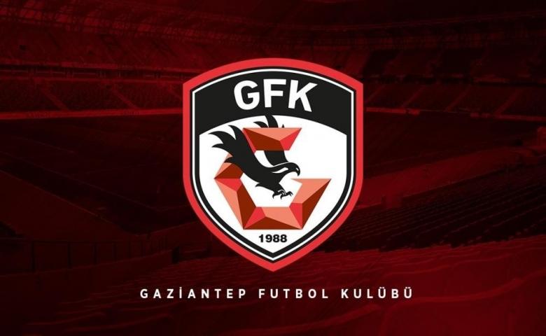 Gaziantep FK'da pozitif vaka şoku