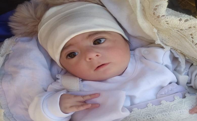 SON DAKİKA ! Gaziantep'te 7 aylık bebek hayatını kaybetti