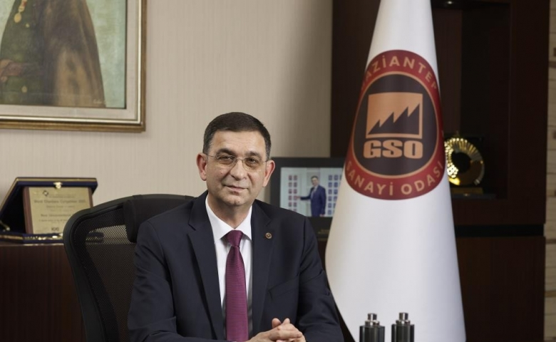 Gaziantep'ten haziran ayında rekor ihracat