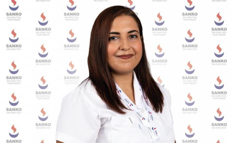 Nöroloji Uzmanı Dr.Buket Yılmaz, SANKO Üniversitesi Hastanesi'nde hasta kabulüne başladı.