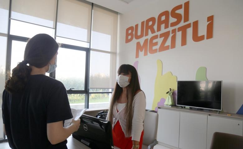 Mezitli Belediyesi öğrencilere barınma seferberliği başlattı